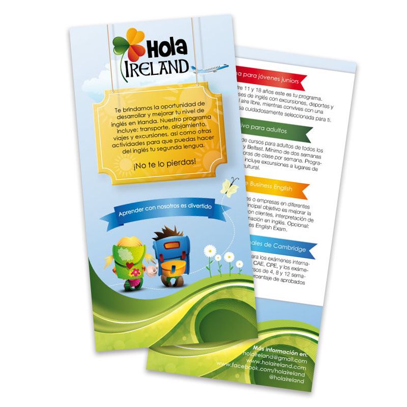 flyers_hola_ireland