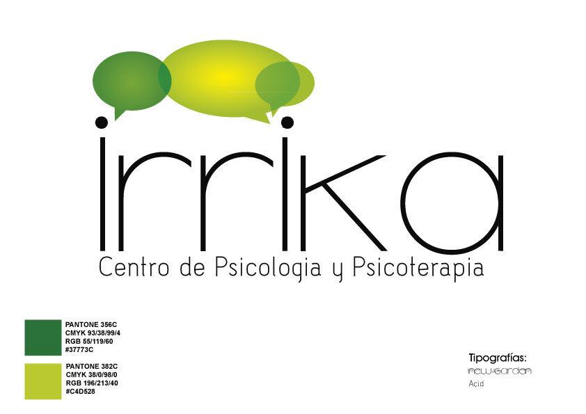 logotipo_Irrika_gurenet